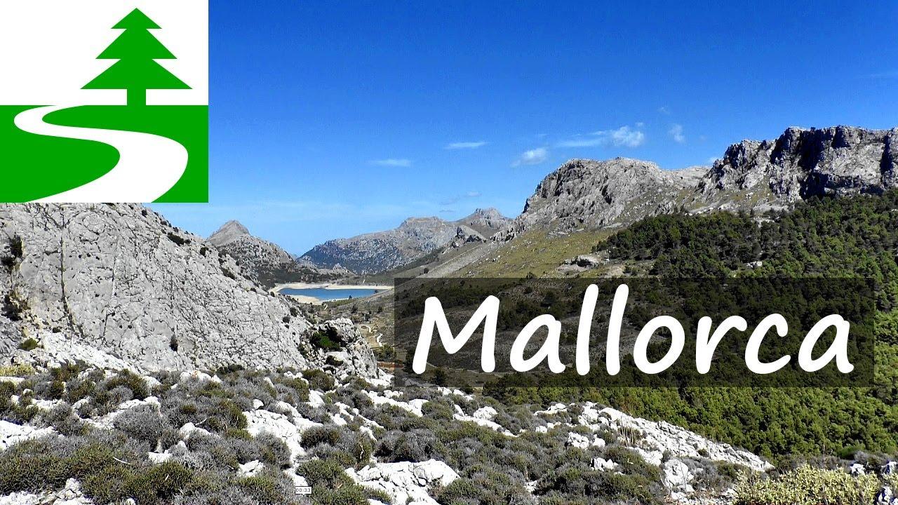 Auf Mallorca