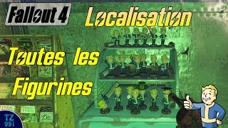 Gambar cover [Localisation] Fallout 4 - Toutes les Figurines / Poupées [Listé]