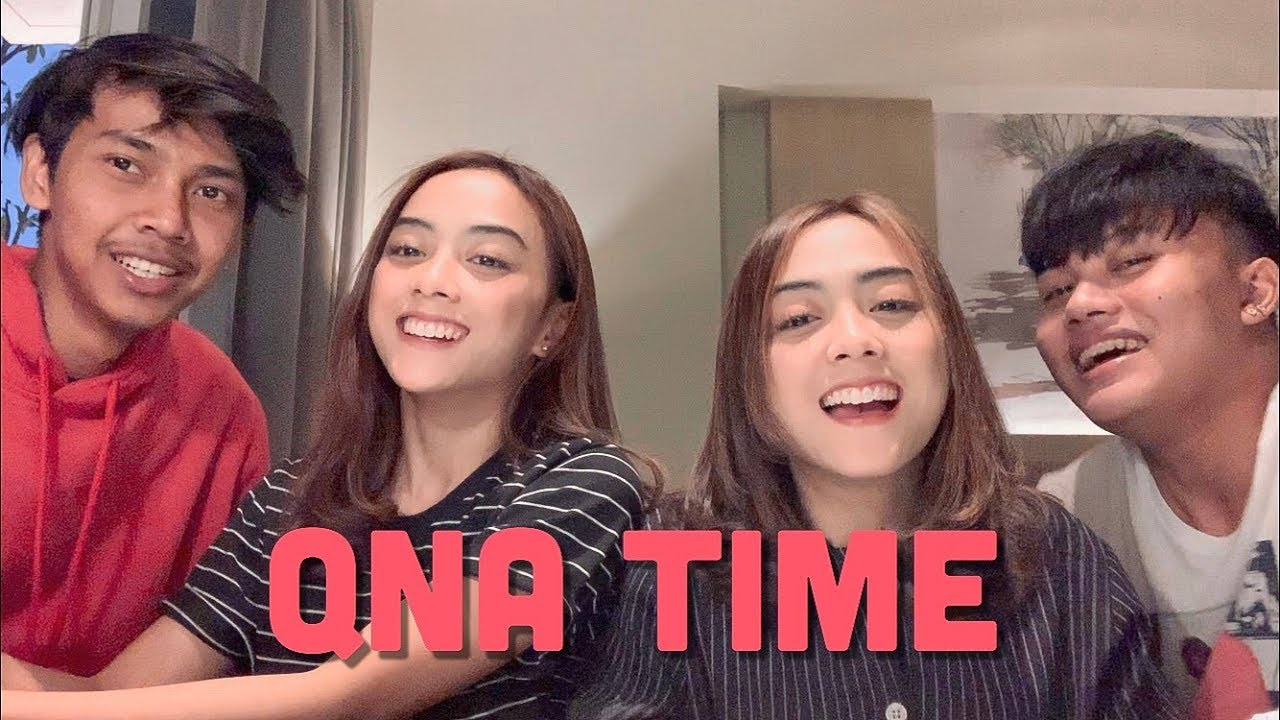BERANTEM! - QnA With Our Babe