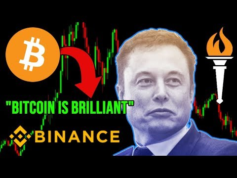 Elon Musk BASHES Crypto After Saying..| $BNB PUMPS & CEO Delisting Drama