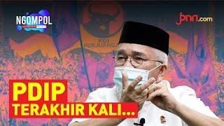Gonta-ganti Partai, Ruhut Sitompul Rasakan Suasana Beda di PDIP (Part 1) - JPNN.com
