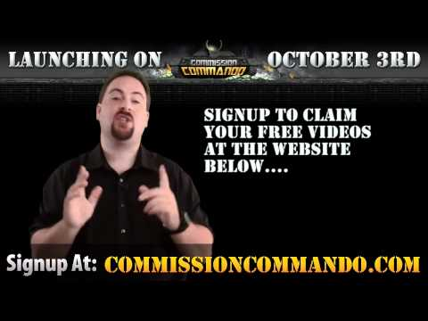 Commission Commando Facts and Review