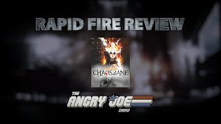 Warhammer: Chaosbane Rapid Fire Review (Video Game Video Review)