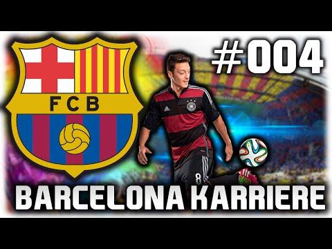 FIFA 16 Karrieremodus ★ FC BARCELONA ★ Er beißt sich durch! #004 - 동영상
