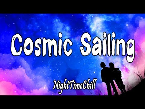 Day 7 - Cosmic Sailing