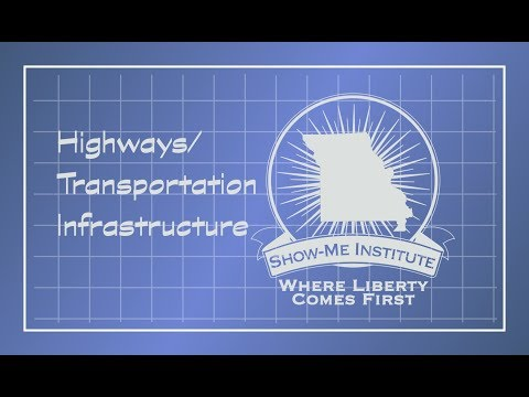 Solutions for Missouri's Transportation Infrastructure