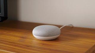 Lohnt sich der Kauf des Google Home Mini? Review nach zwei Monaten