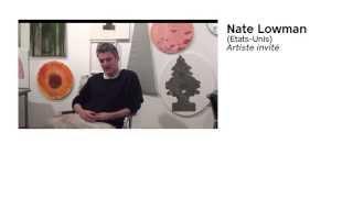 Rencontre avec Nate Lowman