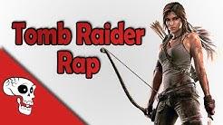 """TOMB RAIDER RAP by JT Music - """"Looks Can Kill"""""""