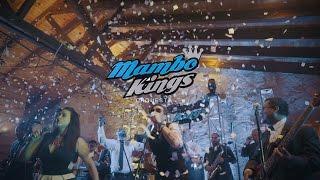 MAMBO KINGS ORQUESTA PORTAFOLIO 2017