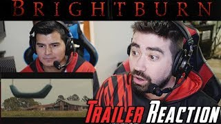 Brightburn Trailer (Superman?) - Angry Reaction!