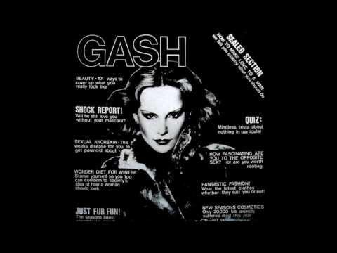 Gash - Gash  1986
