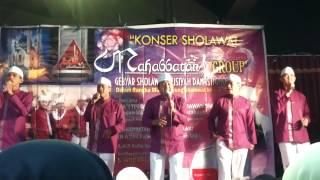 Assalamualaik Oleh Mas Yani Mahabbatain In Hk