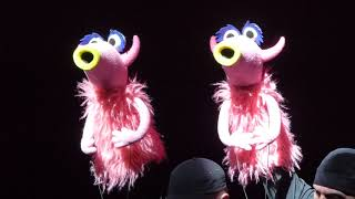 Watch Muppets Mahna Mahna video