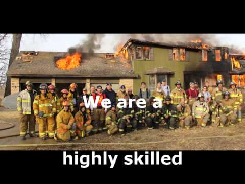 Fort Calhoun Fire/Rescue 2015 recruitment