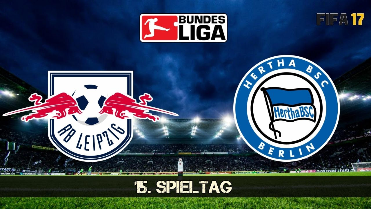 Hertha Vs Leipzig