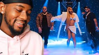 Fat Joe, Cardi B, Anuel AA - YES (Official Video) | REACTION
