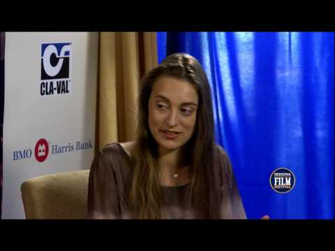 WHO I AM Interview - Sedona International Film Festival 2017