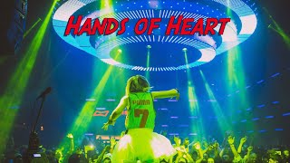 Shanti People - Hands of Heart (Live at Prism 2020)