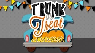 MCC Trunk or Treat 2019