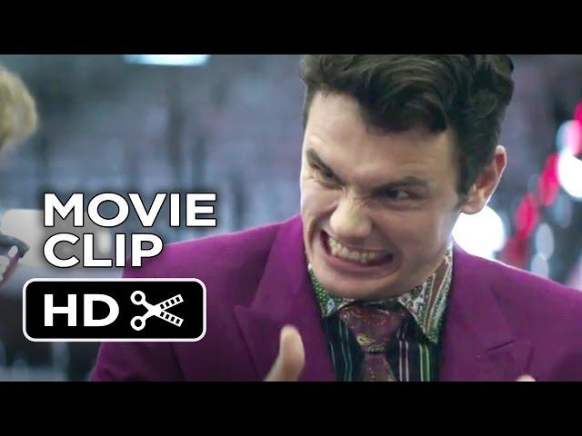 The Interview Movie CLIP - Frodo Baggins (2014) - James Franco, Seth Rogan Movie HD