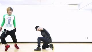 【踊ってみた】テクノブレイク【SLH/小鴉丸/けいたん/ANDY/にゃんたろ】
