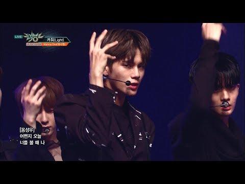 Wanna One - Lightㅣ워너원 - 켜줘 [Music Bank Ep 932]