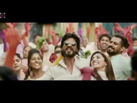 Jeena To Hai Official Song   Raees   Shah rukh Khan   Mahira Khan   Nawazuddin Siddiqui   srk720p