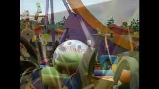 slinky dog zigzag spin   toy story playland   disneyland paris walt disney studios