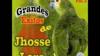 Jhosse Lora- Luna De Miel
