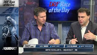 Saturday Race of the Day - Artie Schiller Stakes 2017