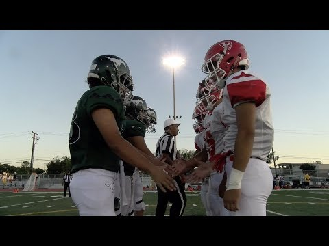 All Access: Costa Mesa debuts new stadium and uniforms against Loara