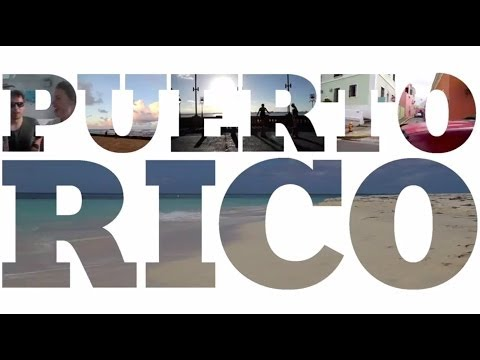 120 Seconds in Puerto Rico