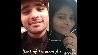 Tere Sang Yaara | Salman Ali & Rajani | Rustom | Atif Aslam