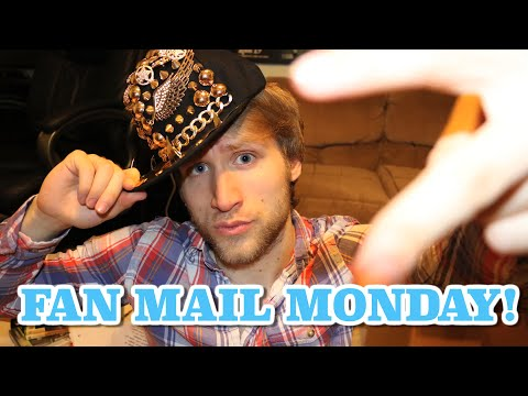 FAN MAIL MONDAY #24 -- THE EAGLE-LORD HAS RISEN!