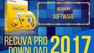 How To Get Recuva Professional Free Legally! Best Recovery Software