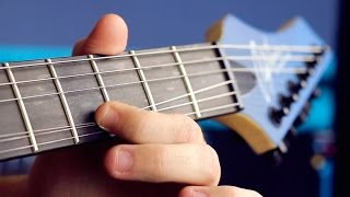 One Fret Song
