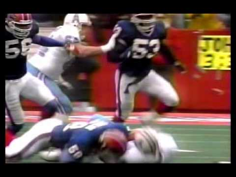 1993 Primetime   Bills Oilers Comeback