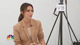 How Victoria Beckham built her fashion brand | CNBC Conversation