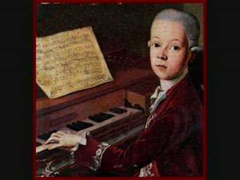 Famous Composers: Mozart: Part 1