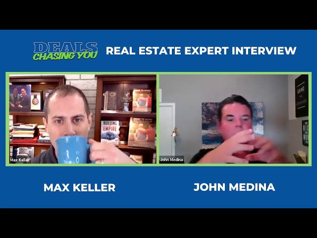 Expert Interview  - John Medina