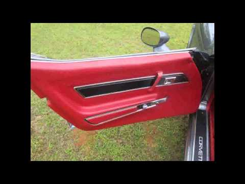 FOR SALE 1977 Chevrolet Corvette IN ABBEVILLE AL 36310