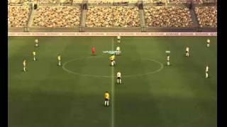 Alemanha x Brasil #PES DA ZOEIRA 1