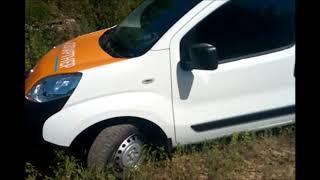 Честный обзор Fiat Fiorino, обзор коммерческого транспорта от Утиль шоу.  Экспресс-Тест...