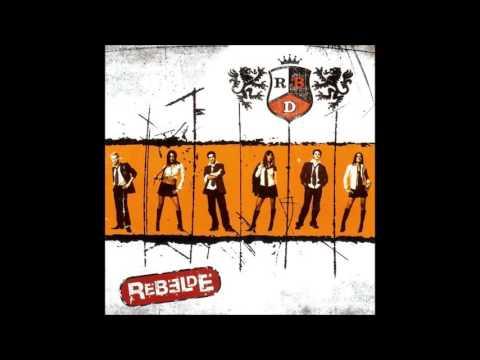 RBD -  Enséñame - Audio