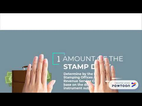 STAMP DUTY IN MALAYSIA