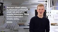 Hae Turun yliopistoon lääketieteelliseen tiedekuntaan