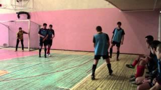 "ФК ""Феникс"" - ФК ""Звезда"" -2, 24.11.2013 г."