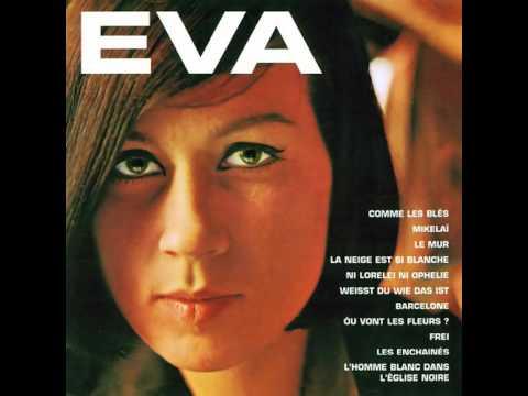 Eva - L'homme blanc dans l'église noire