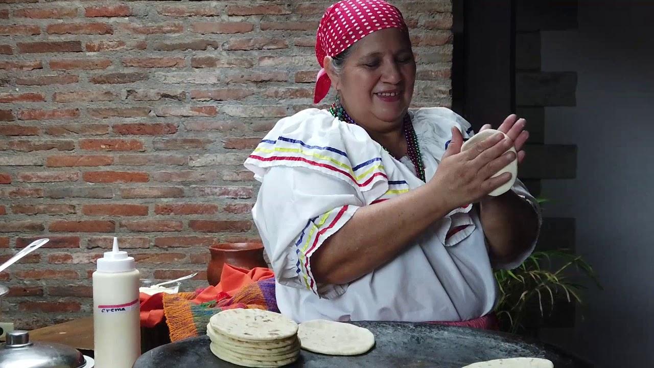 DESCUBREME SOY HONDURAS